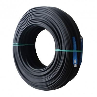 直销光纤网线 GJXH-1B6a室内皮线光缆 蝶形光纤皮线光分纤箱