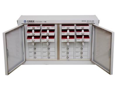 保密局认证北京32格手机信号屏蔽柜|大屏手机屏蔽柜厂家直销|天瑞恒安