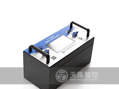 便携垃圾填埋场沼气分析仪TY-6321P
