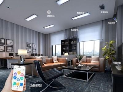 京津冀 智能家居设计施工 弱电智能化设计施工 合作