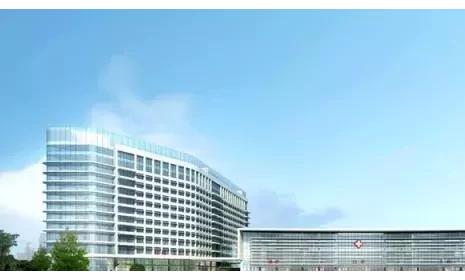 史上最全的医院楼宇自控(BA)系统解决方案