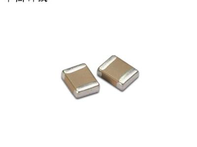 微型贴片电容 数码摄像机产品专用