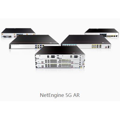 NetEngine AR系列企业路由器