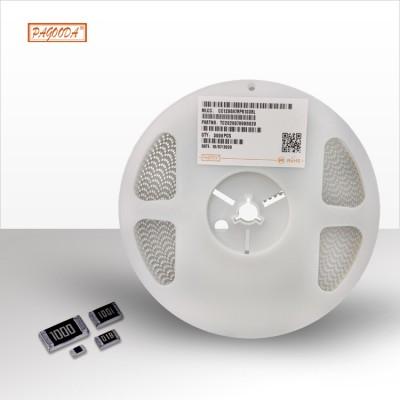 广州7520电阻三环低阻值电阻智能家居应用